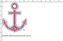 Anchor (Small) Transfer CRY056