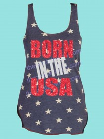 Born in the USA THV024