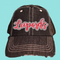 Leopards Trucker Cap