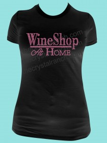 Wine Shop at Home TQ073