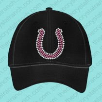 Horseshoe cap CR007B